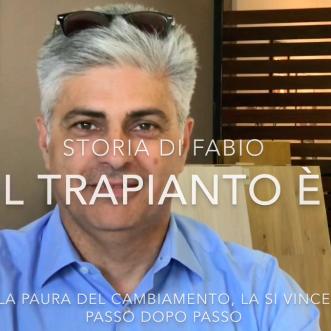"""#6 – Video """"Il Trapianto è vita"""""""