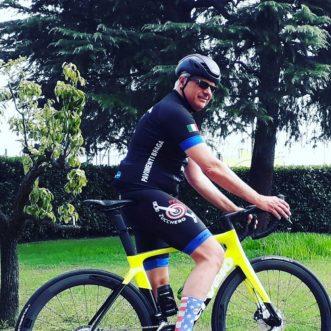 La mia bicicletta